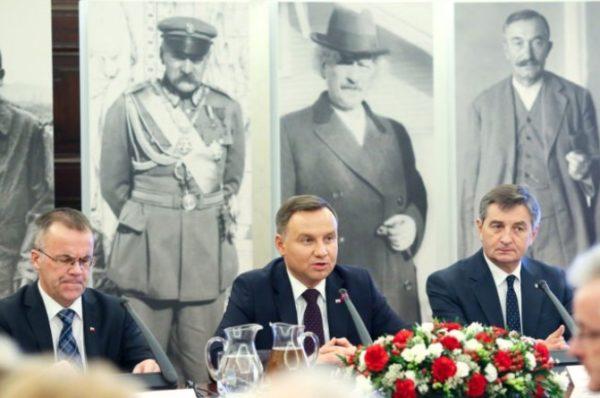Łukasz Jabłoński: Stulecie niepodległości nie dla narodowców
