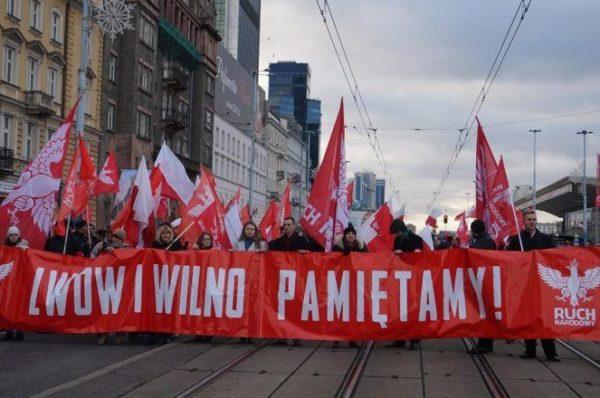 """Tomasz Cynkier: """"Lwów i Wilno. Pamiętamy!"""""""