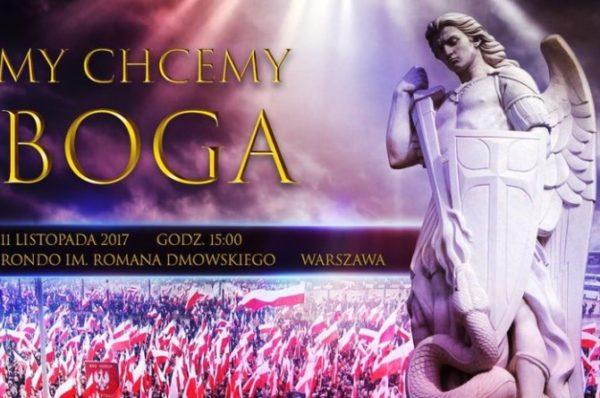 ks. Marek Różycki: My chcemy Boga