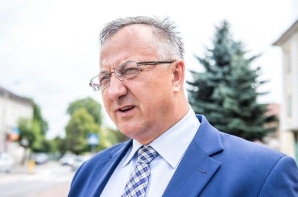 Wywiad z posłem Józefem Brynkusem, posłem na Sejm z okręgu wadowickiego