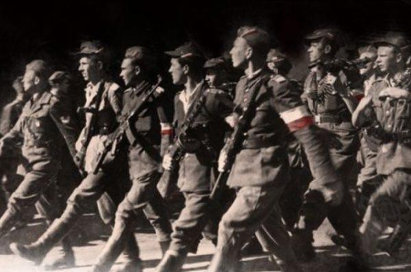 Łukasz Jabłoński: Najbardziej wyklęci z wyklętych