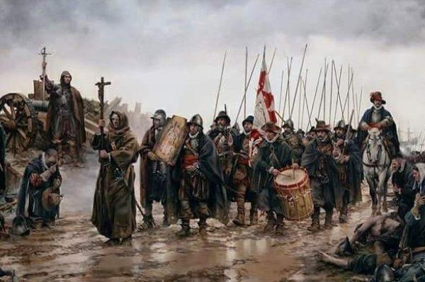 Tomasz Cynkier: Być rycerzem idei narodowej