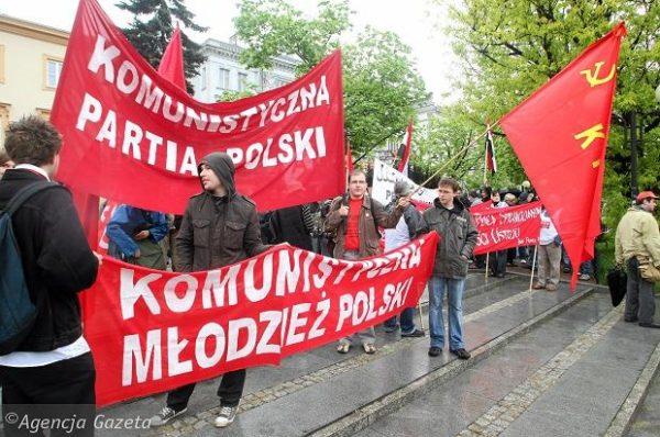 Rafał Buca: Komuniści w Polsce
