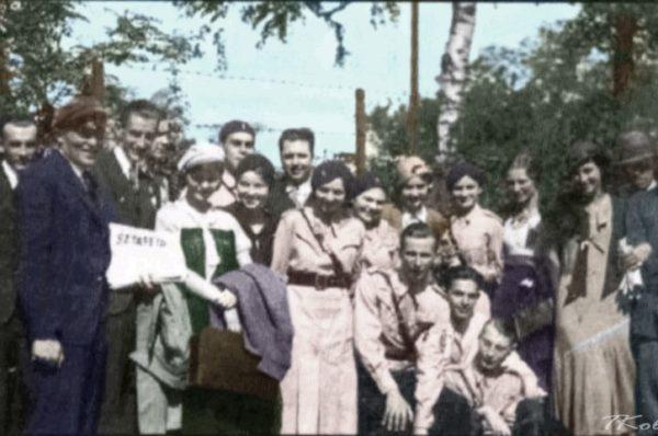 """Adam Szabelak: O """"antysemitach"""", którzy… ratowali Żydów"""