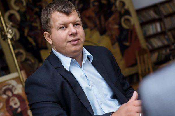 """Rafał Buca: """"Największy totalitaryzm w historii Europy"""" – rozmowa z Maciejem Wiewiórką, przedstawicielem ruchu pro-life"""