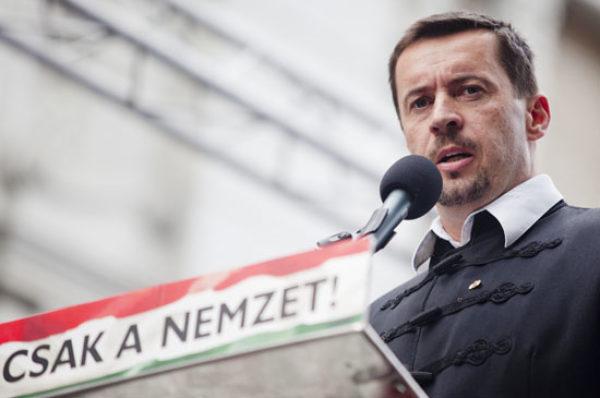 Węgry: Wybrano nowego przewodniczącego Jobbiku