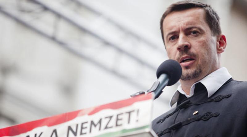 nowy przewodniczący Jobbiku