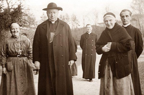 Amerykańscy Żydzi przeciwni beatyfikacji kard. Augusta Hlonda