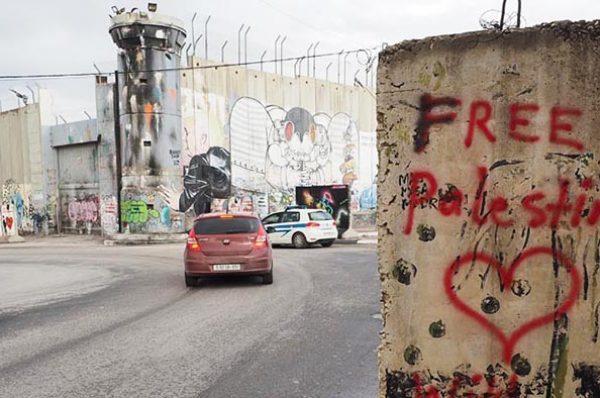 Trybunał w Hadze wszczął śledztwo w sprawie izraelskich zbrodni na Palestyńczykach