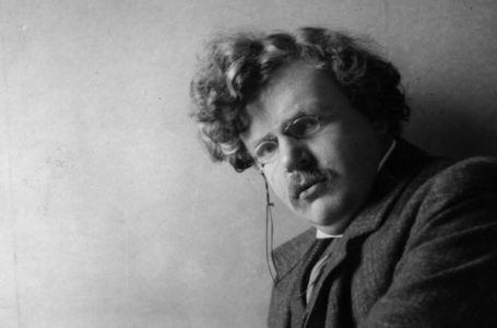 G. K. Chesterton: Idea patriotyzmu