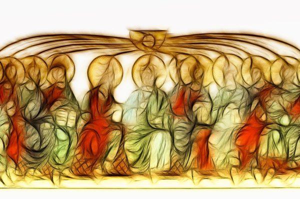 Zesłanie Ducha Świętego, czyli początek Kościoła