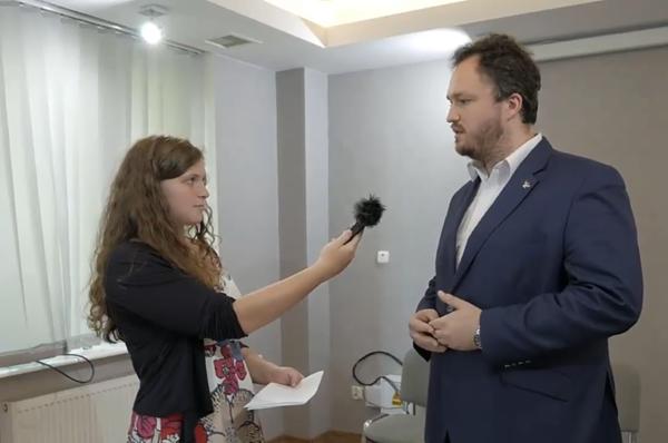 Ruch Narodowy wystartuje w wyborach samorządowych! - Wywiad z Witoldem Tumanowiczem dla Narodowcy.net