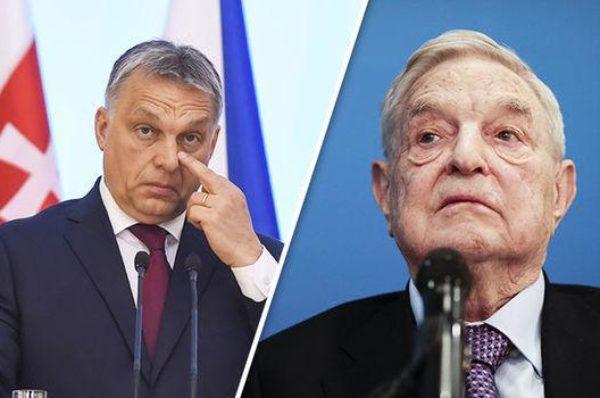 """Węgry: rząd wniósł do parlamentu projekt ustawy """"Stop Soros"""""""