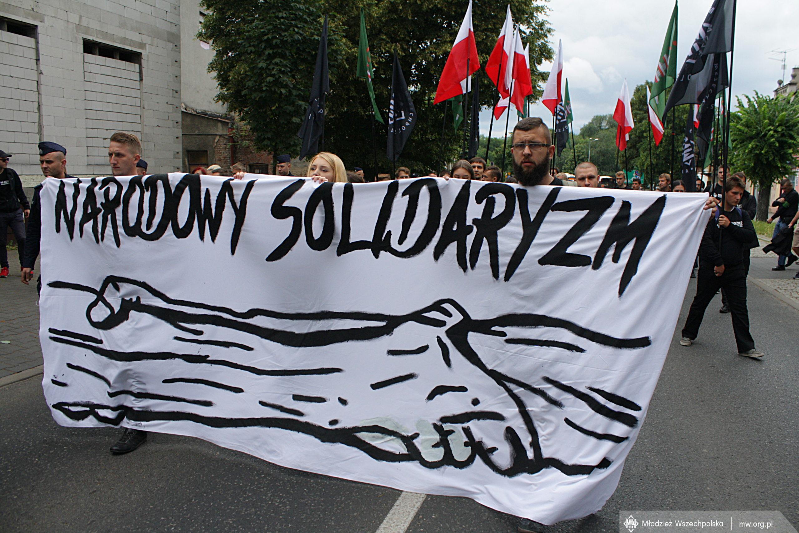 Marsz Radomskiego Czerwca przeszedł po raz kolejny. Była próba blokady!