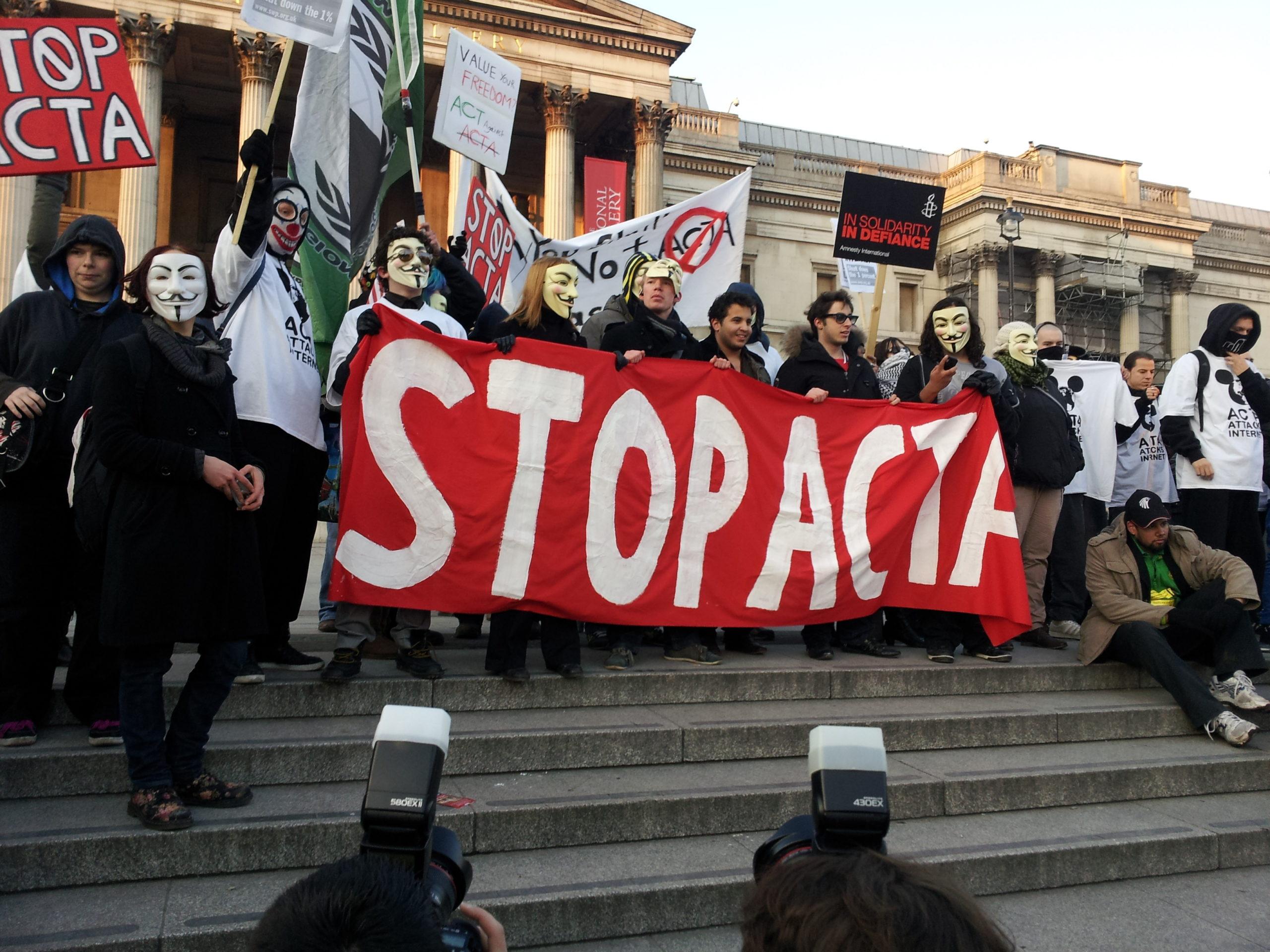 ACTA 2.0 – dlaczego tak niebezpieczne?