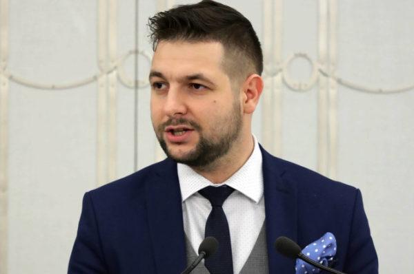 Adrian Bartoś: Kampania ruszyła [FELIETON]