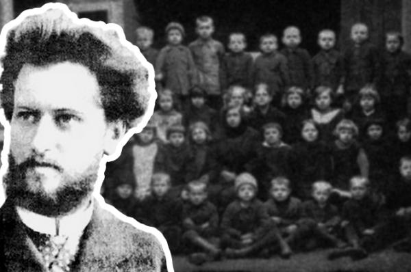 Michał Adamczyk: Wychowanie narodowe wg Zygmunta Balickiego