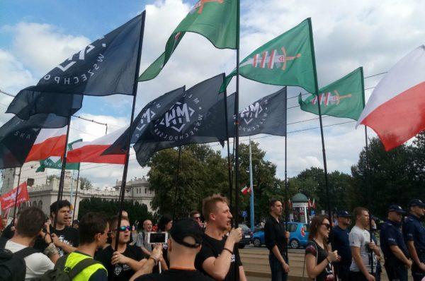 IV Marsz Zwycięstwa Rzeczpospolitej