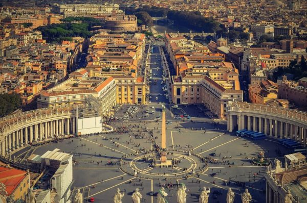 """Ważne świadectwo abp. Carlo Marii Viganò. Papież Franciszek: """"Nie powiem o tym ani słowa"""" – PUBLIKUJEMY JAKO PIERWSI W POLSCE"""