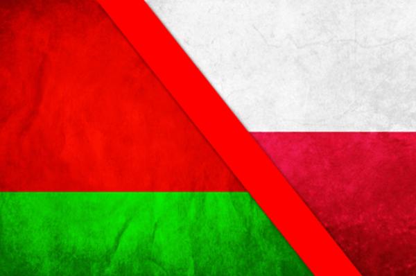 Polska wysłała Białorusi pomoc materiałową do walki z koronawirusem.