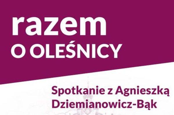 Na spotkanie z Partią Razem w Oleśnicy nie przyszedł nikt poza dziennikarzami