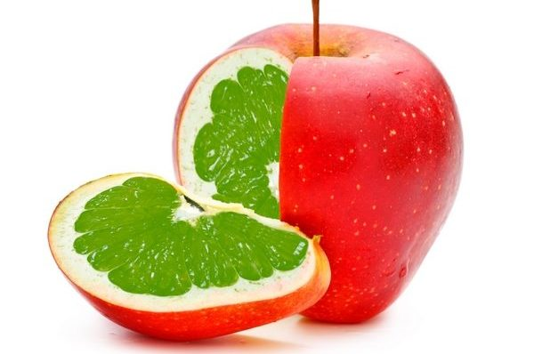 GMO a interes narodowy