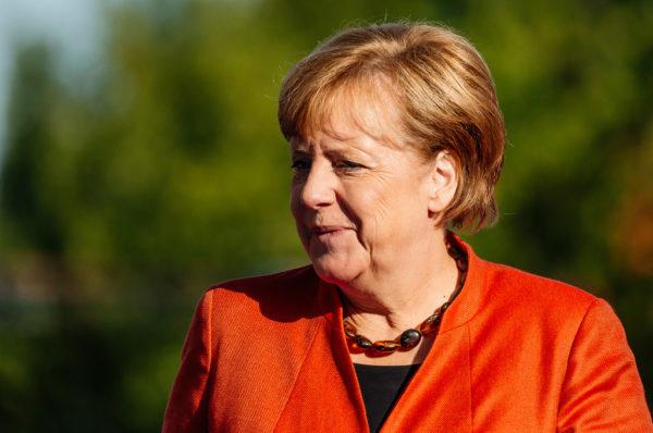 Krystian Kamiński: Początek końca Angeli Merkel!