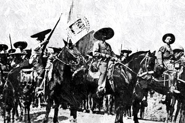 Adam Szabelak: Meksykańska wojna z Antychrystem