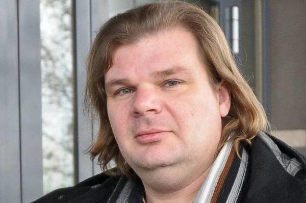 Rafał Gaweł skazany na 2 lata więzienia. Wyrok jest prawomocny