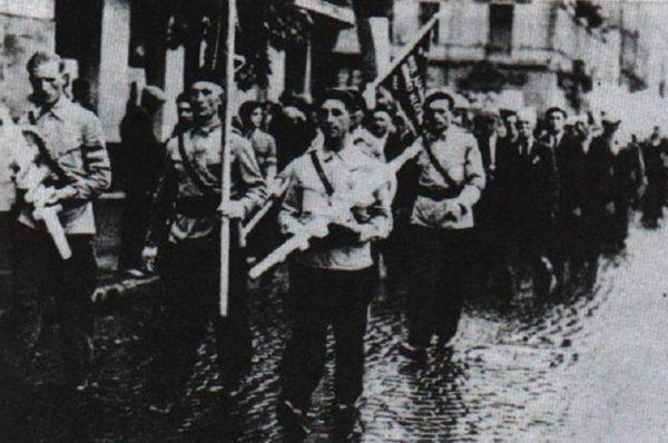 Kampania wyborcza endecji na Mazowszu Płockim w wyborach do Sejmu Ustawodawczego w 1919 roku. Fragment książki