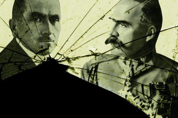 """""""Dmowski vs Piłsudski. Istota konfliktu"""" – konferencja naukowa na UMCS"""