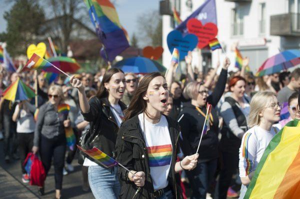 Adam Szabelak: Dlaczego nie lubię LGBTQQIP2SAA