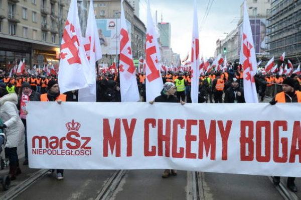 Krzysztof Szymański: Powrót na pozycje katolickie
