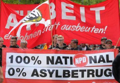 Niemiecka telewizja publiczna nie wyemituje antyimigracyjnych spotów wyborczych nacjonalistów