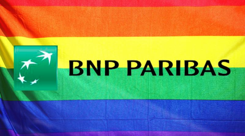 """BNP Paribas chce zmieniać świat na """"lepsze"""""""