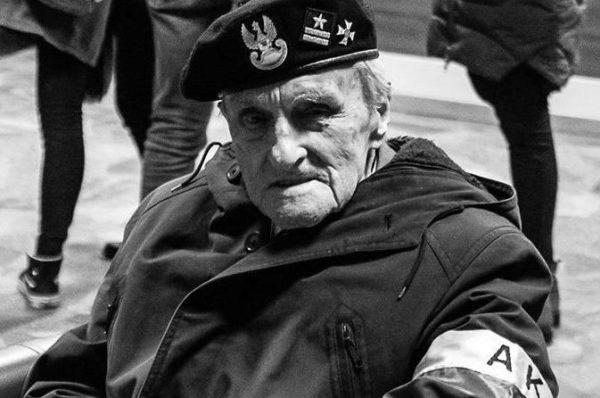 W piątek odbędzie się pogrzeb mjra Jerzego von Krüsensterna