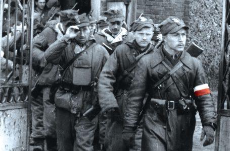 MSZ Białorusi żąda zakazania Marszy Pamięci Żołnierzy Wyklętych