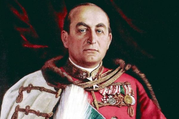 Michał Kowalczyk: Gyula Gömbös – węgierski premier i przywódca nacjonalistów w okresie międzywojennym