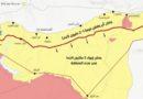 Frontem do Syrii: Gdzie dwóch się bije, tam trzeci korzysta