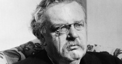 G. K. Chesterton: Dlaczego jestem katolikiem?