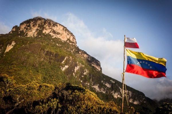 Rozmowa z przedstawicielem Stowarzyszenia Polaków w Wenezueli #2
