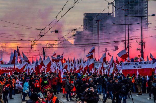 Karol Kaźmierczak: Punkt wyjścia