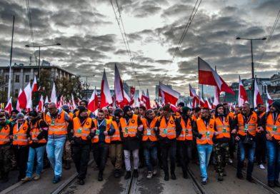 Marsz Niepodległości 2019 przeszedł ulicami Warszawy – Relacja [ZDJĘCIA]