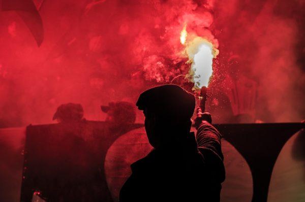 Michał Adamczyk: Czy można być konserwatystą i nacjonalistą?