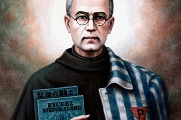 Nauczanie św. Maksymiliana Marii Kolbe #2