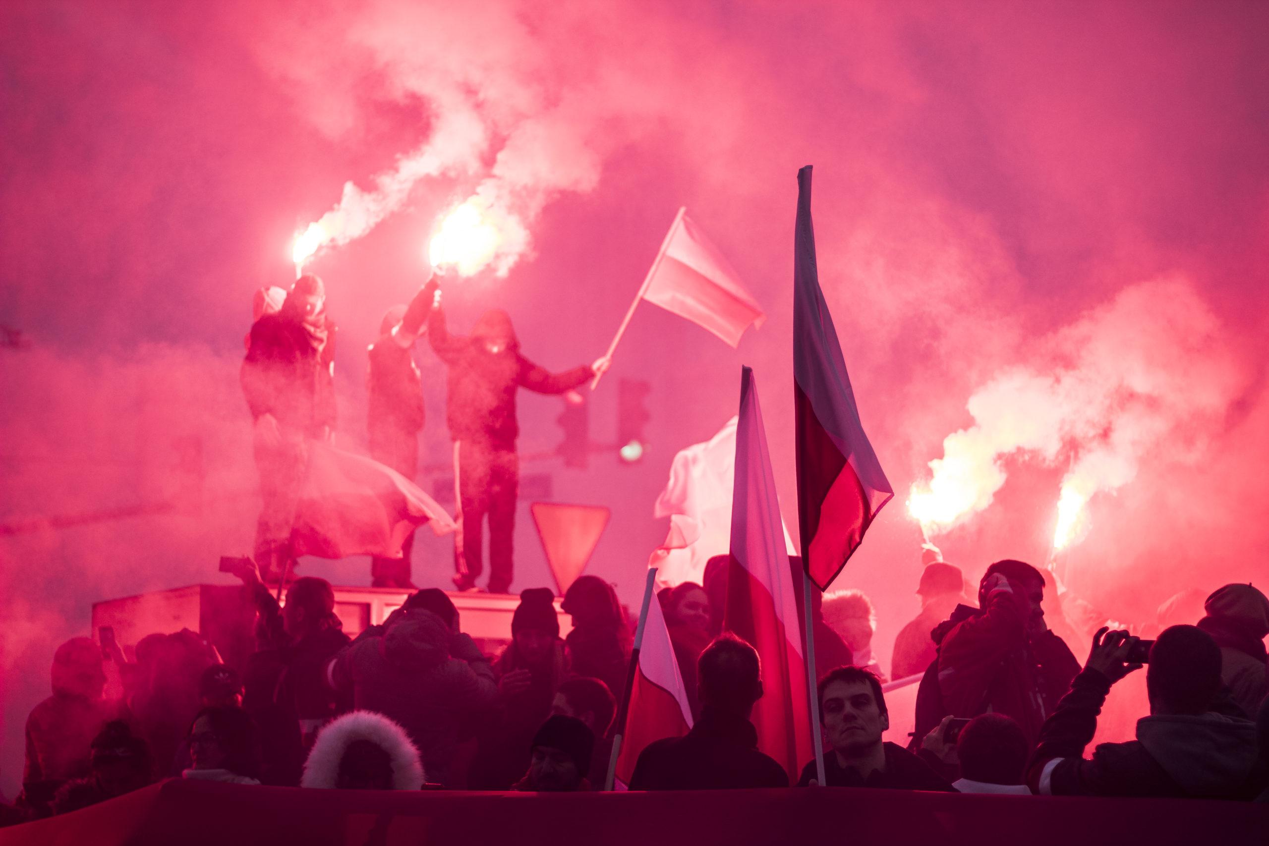 Daniel Pawłowiec: Nacjonalizm jako ideologia życia wspólnotowego