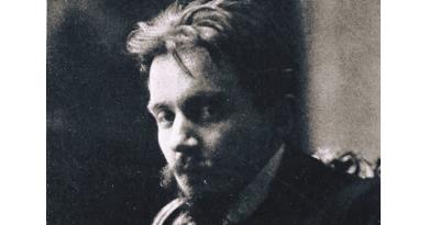 Konrad Bonisławski: Nacjonalizm proletariacki Stanisława Brzozowskiego