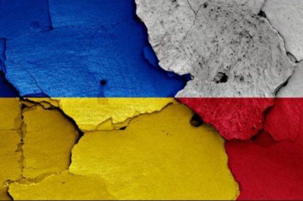 """""""Wysokie Obcasy"""" zmieniły pisownię z """"na Ukrainie"""" na """"w Ukrainie"""""""