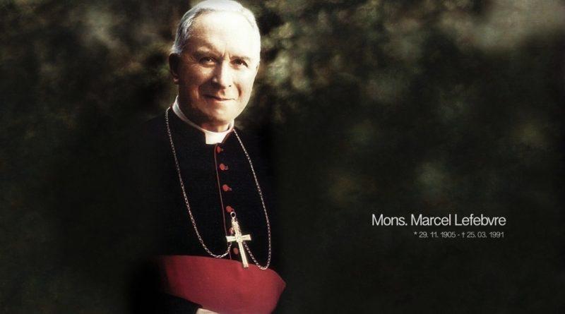Adam Leszczyński: Bractwo św. Piusa X, czyli rzecz o nieposłuszeństwie Kościołowi
