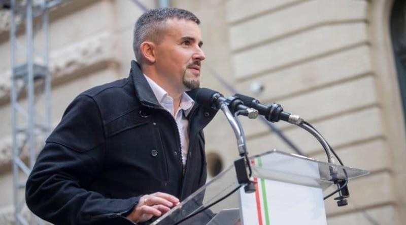 Peter Jakab nowym liderem Jobbiku – Partia wróci na pozycje nacjonalistyczne?